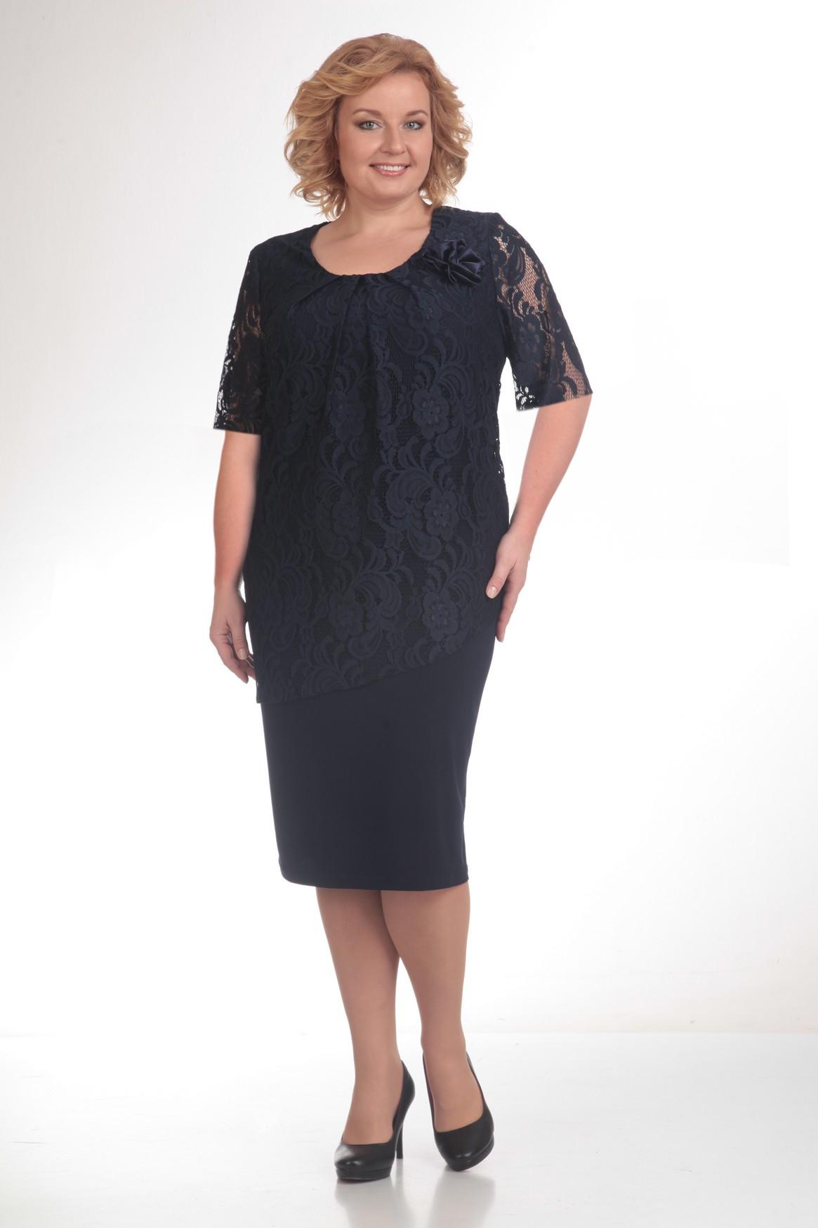 2d5967d3d6792e2 Платье Pretty арт. 390 кор рукав