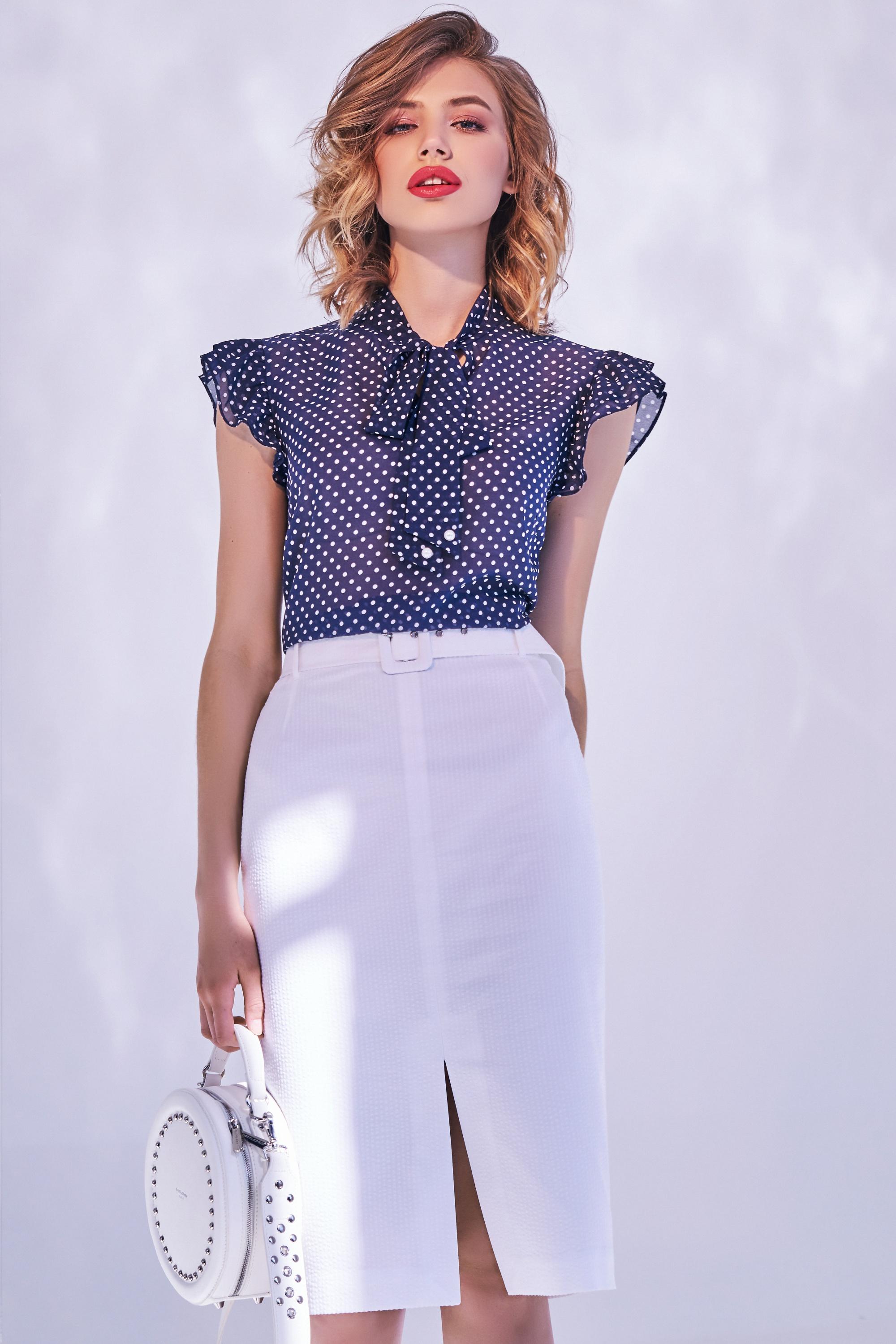 c23facf8b58 Блузка DRESS CODE арт. 1009.1