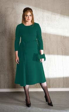 Dress Anna Majewska M-1058 butylka