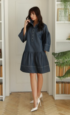 Dress Sale 1387 dzhins
