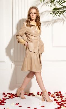 Skirt Amori 3093 bezh 170