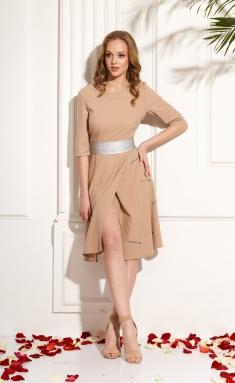 Dress Amori 9457 bezh 164