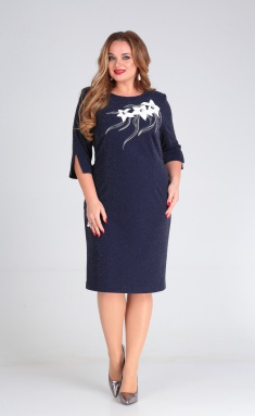 Dress Andrea Style 00241 sin