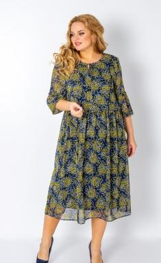 Dress Trikotex-Style 0121