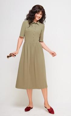 Dress SWALLOW 0173 bl.zel