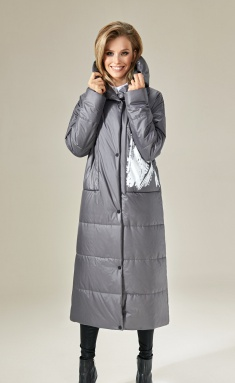 Coat DiLia Fashion 0230 ser
