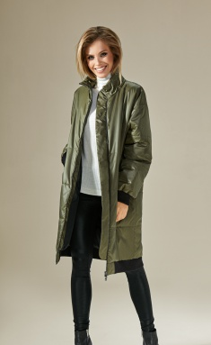 Coat DiLia Fashion 0234