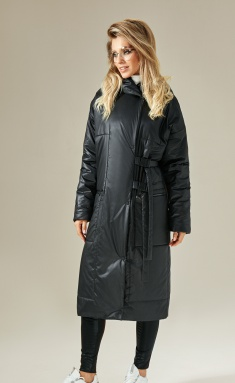 Coat DiLia Fashion 0238