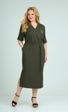 Dress Emilia 0245/1