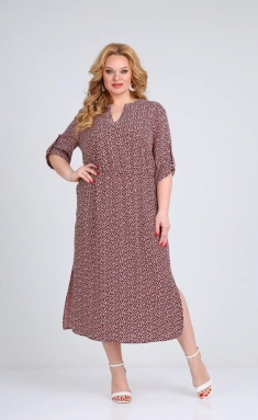 Dress Emilia 0246/2
