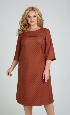 Dress Emilia 0256