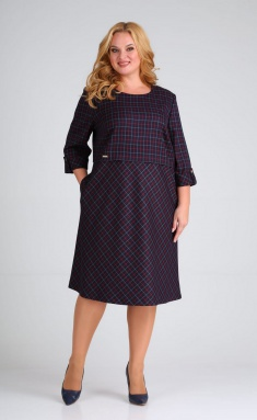 Dress Emilia 0257
