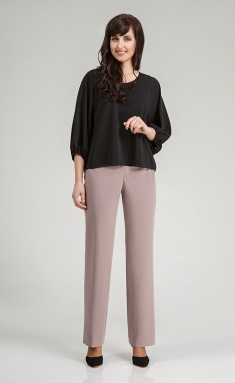 Trousers SWALLOW 029 bezh