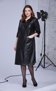 Dress Andrea Style 0339 chern