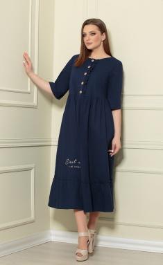 Dress Andrea Style 359/12 sin