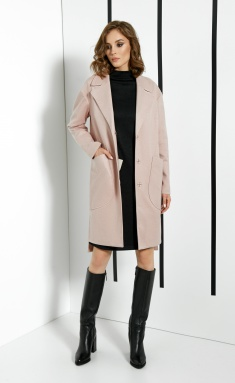 Coat DiLia Fashion 0365