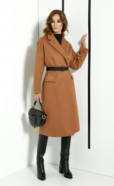 Coat DiLia Fashion 0371