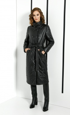 Coat DiLia Fashion 0374
