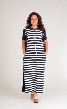 Dress Andrea Style 0382 sin
