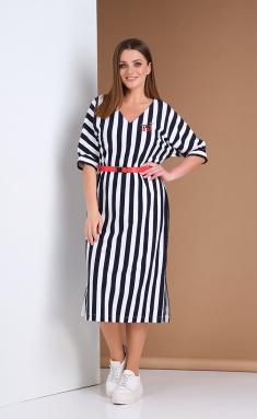 Dress Andrea Style 0387 sin