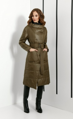 Coat DiLia Fashion 0396