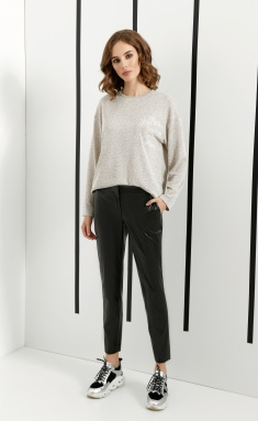 Trousers DiLia Fashion 0398