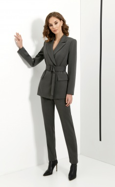 Suit DiLia Fashion 0406