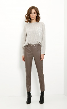 Trousers DiLia Fashion 0415