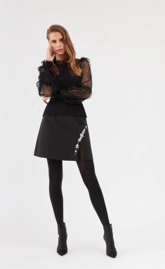 Skirt Favorini F31341