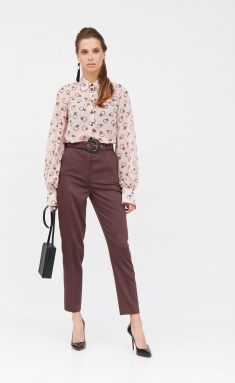 Trousers Favorini K31399