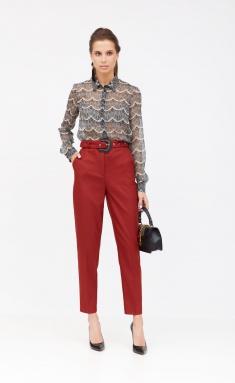 Trousers Favorini K31399a