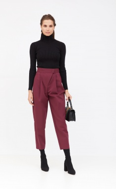 Trousers Favorini K31394a