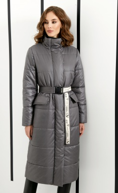 Coat DiLia Fashion 0410