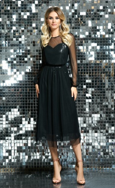 Dress DiLia Fashion 0417