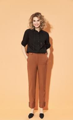 Trousers DiLia Fashion 0439