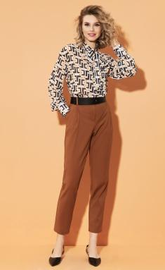 Trousers DiLia Fashion 0448