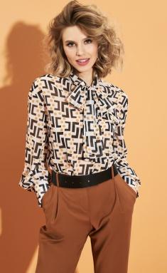 Blouse DiLia Fashion 0447