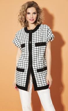 Waistcoat DiLia Fashion 0454