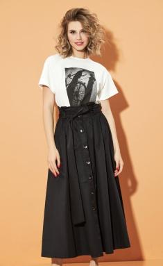 Skirt DiLia Fashion 0461