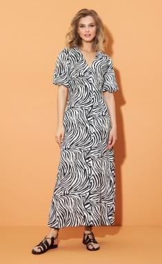 Dress DiLia Fashion 0486