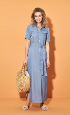 Dress DiLia Fashion 0496