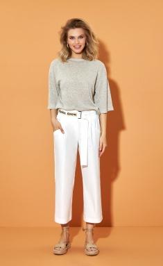 Trousers DiLia Fashion 0498