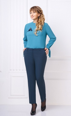 Trousers SWALLOW 049 ch/bir
