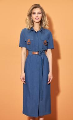 Dress DiLia Fashion 0504