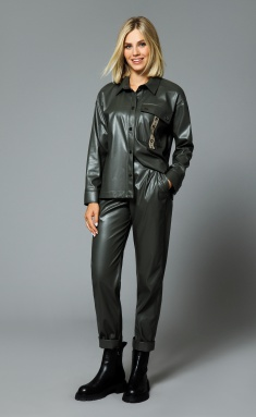 Trousers DiLia Fashion 0520 t.zel