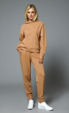 Suit DiLia Fashion 0519 bezh