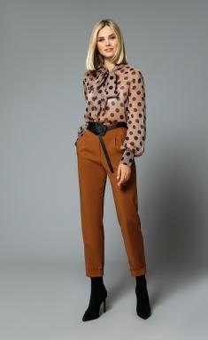 Trousers DiLia Fashion 0521