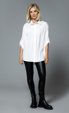 Blouse DiLia Fashion 0523 bel