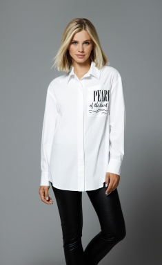 Blouse DiLia Fashion 0524 bel