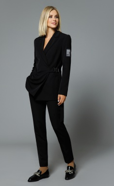 Trousers DiLia Fashion 0528